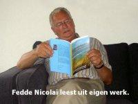 Nicolai, Fedde